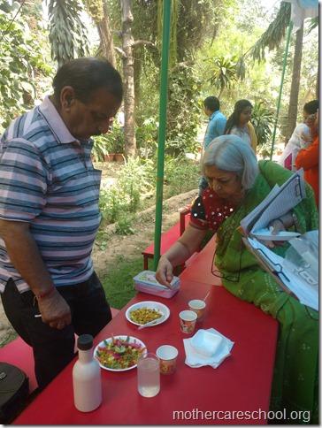 a big hand to yashvardhan's grandpa S.D Mishra