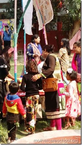 Bal Mela at Mothercare School (1)