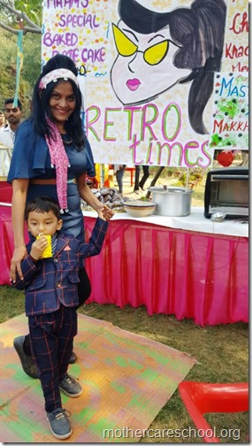 Bal Mela at Mothercare School (10)