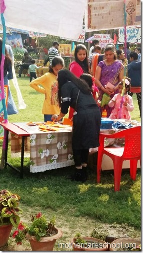 Bal Mela at Mothercare School (11)