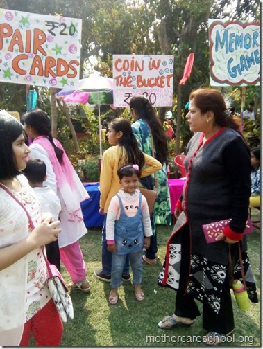 Bal Mela at Mothercare School (12)