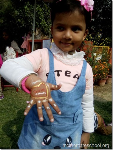 Bal Mela at Mothercare School (15)