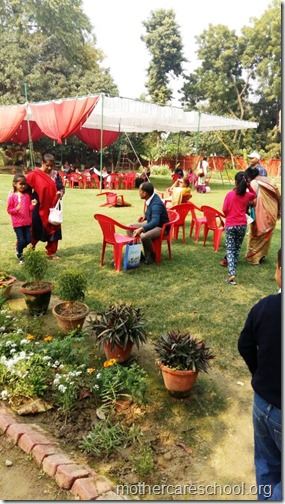 Bal Mela at Mothercare School (6)