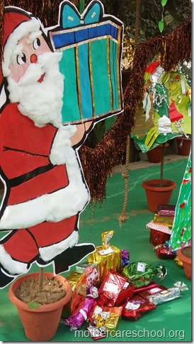 Christmas celebration at Mothercare school (4)