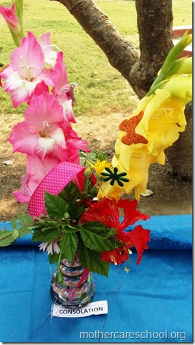 Flower Arrangement Competition by children (19)