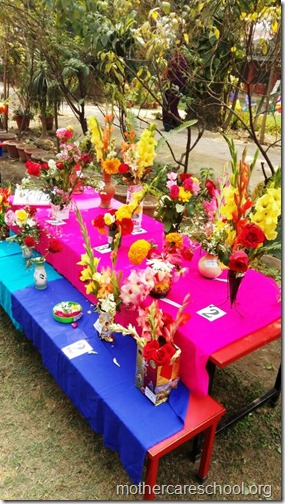 Flower Arrangement Competition by children (23)