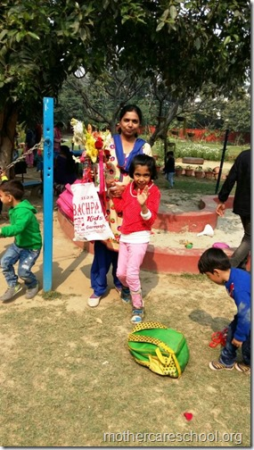 Flower Arrangement Competition by children (24)