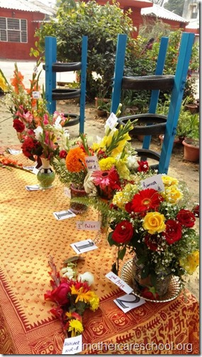 Flower Arrangement Competition by children (25)