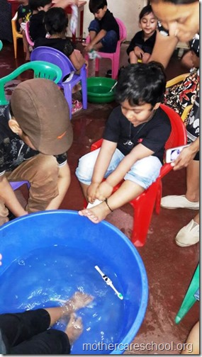 Fun at Mothercare School (12)