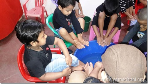 Fun at Mothercare School (22)