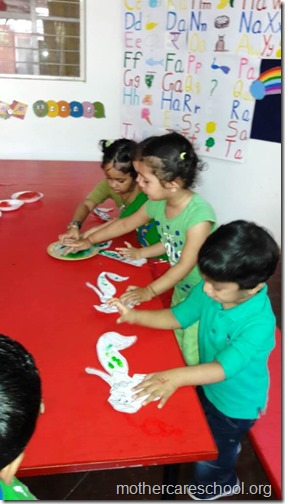 Fun at Mothercare School (5)