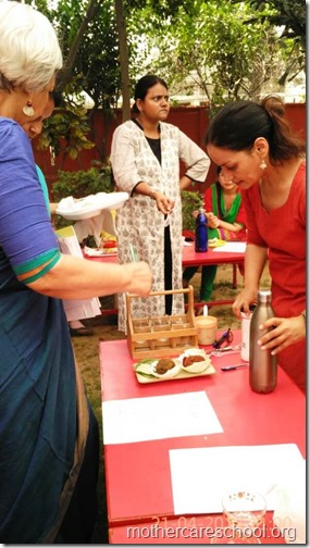 Healthy Food Competition (6)