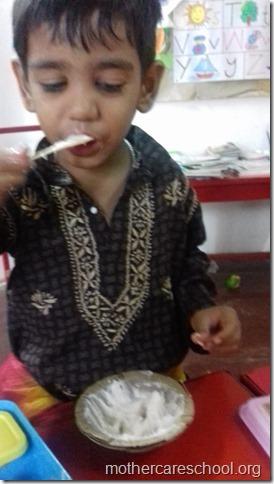 Makhan chori