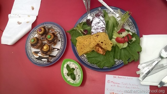 Healthy food competition for mothers mothercare school mothers heathy food competition 1 forumfinder Gallery