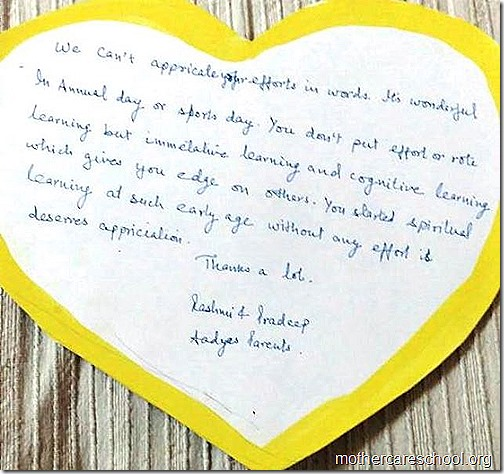 Parents Testimonial Mothercare school (5)