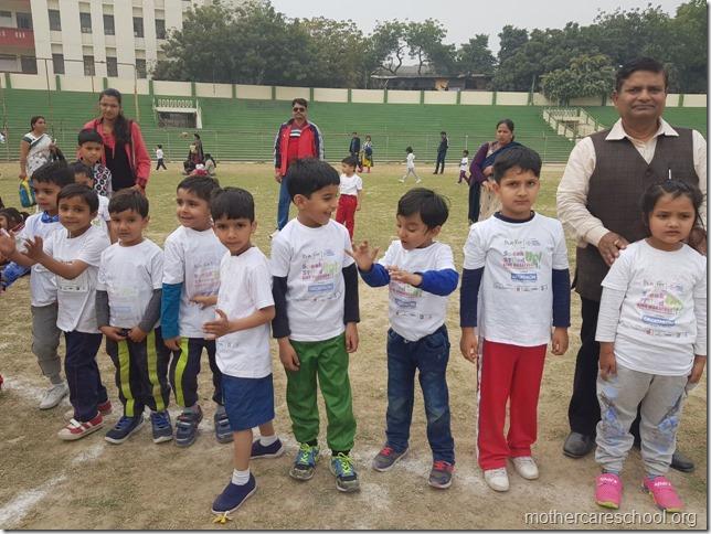 Speak Up! Stand Up! kids marathon (2)