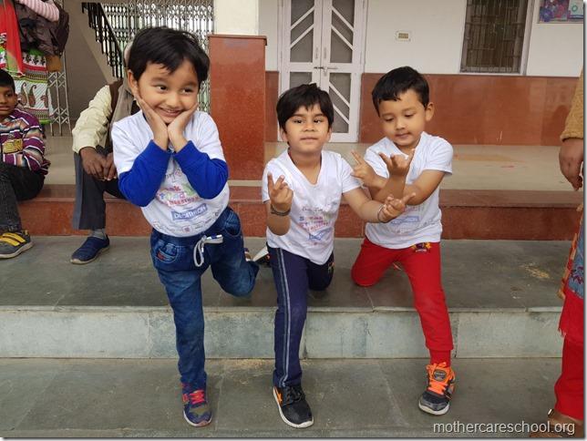 Speak Up! Stand Up! kids marathon (6)
