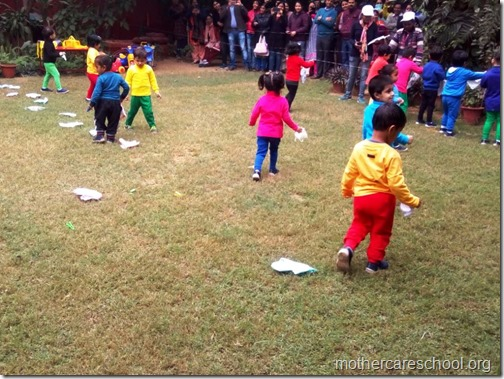 Sportsfest at Mothercare (3)