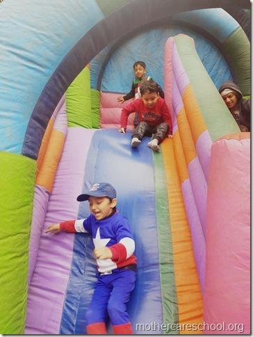 trampoline 4