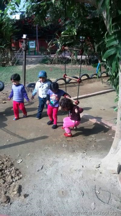 tyre park mothercare school lucknow (6)