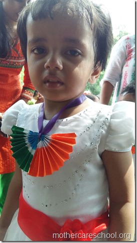 United colours of Independence at Mothercare School (8)